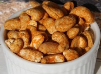 Cashews - Cheese