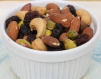 Snack Pack - mixed fruit & nut